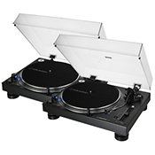 Audio TechnicaAT-LP140XP-BK (La paire)