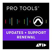 AVIDPro Tools licence renouvellement de support et updates