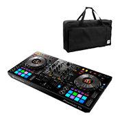 Pioneer DJDDJ-800 + Bag