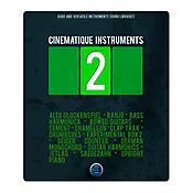 Best ServiceCinematique Instruments 2