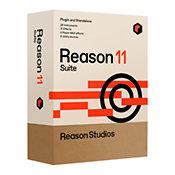 Reason StudiosReason 11 Suite