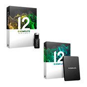 Native InstrumentsKomplete 12 Select + Komplete 12 Upgrade Select