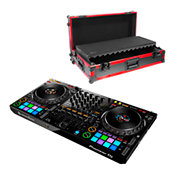 Pioneer DJDDJ 1000 + Flight Case Elite
