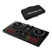 Pioneer DJDDJ 200 + DJC 200 BAG