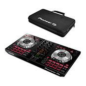 Pioneer DJDDJ SB3 + DJC Bag