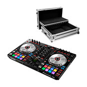 Pioneer DJDDJ SR2 + Flight