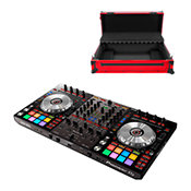 Pioneer DJDDJ SX3 + Flight Elite