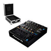 Pioneer DJDJM 900 Nexus 2 + Flight