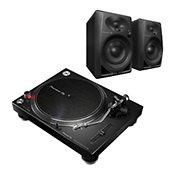 Pioneer DJPLX500DM-PACK