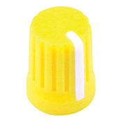 DJ TechToolsSuper Knob Lemon Yellow