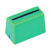 DJ TechToolsFader Mint Green MK II Plastic