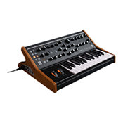 MoogSubsequent 25