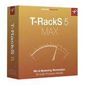 IK MultimédiaT-RackS 5 MAX
