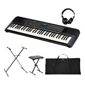 YamahaPSR-E273 BUNDLE