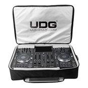 UDGU 7203 BL Urbanite MIDI Controller Backpack Extra Large Black