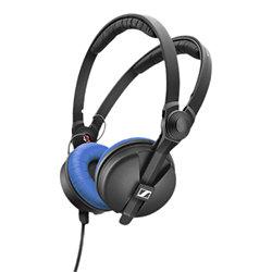 SennheiserHD 25 Blue Edition