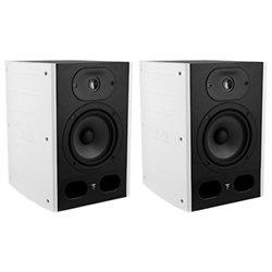 FocalAlpha 50 Limited Edition White (La Paire)