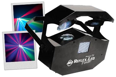 Reflex Pulse LED