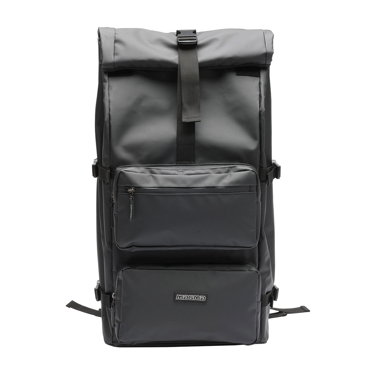 Rolltop Backpack III
