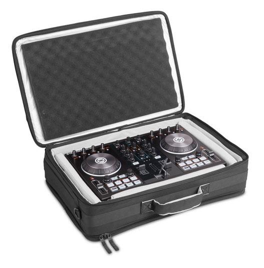 U 7001 BL  Urbanite MIDI Controller FlightBag Medium Black