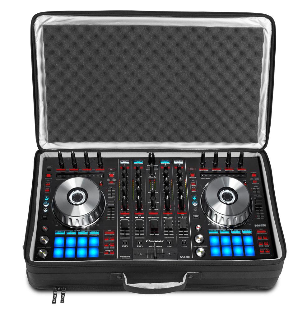 U 7002 BL Urbanite MIDI Controller FlightBag Large Black