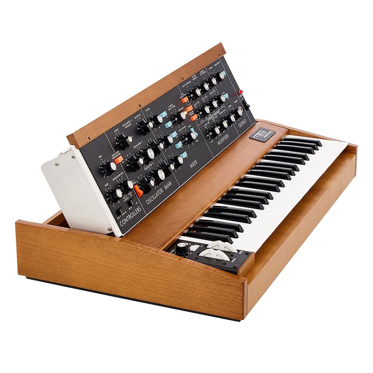 minimoog model d   synth u00e9tiseur moog