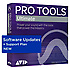 Pro Tools Ultimate upgrade