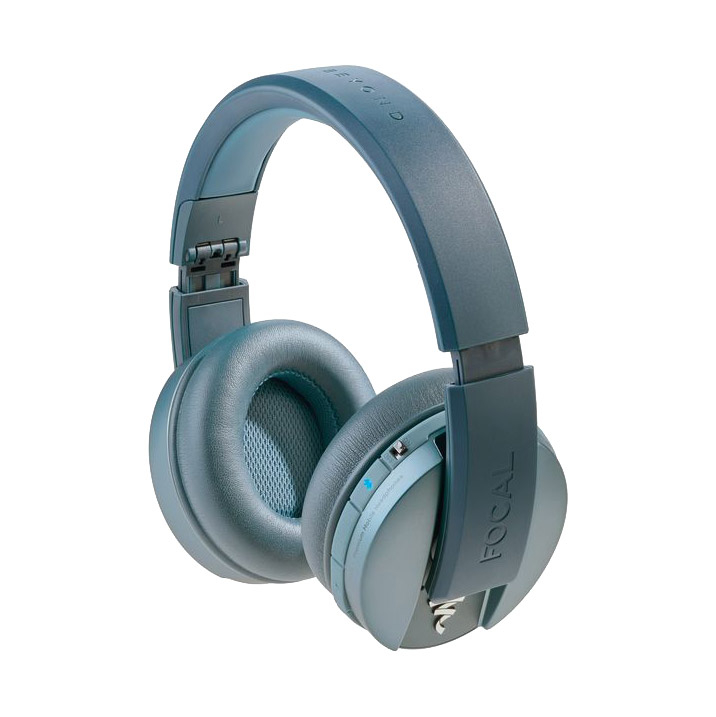 Listen Wireless Chic Blue