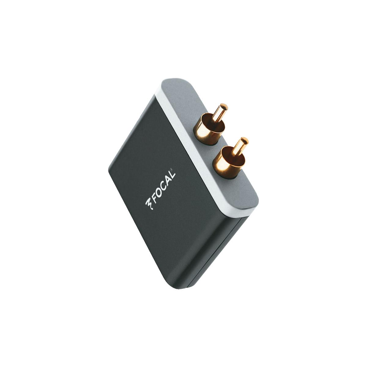 Universal Wireless Receiver aptX