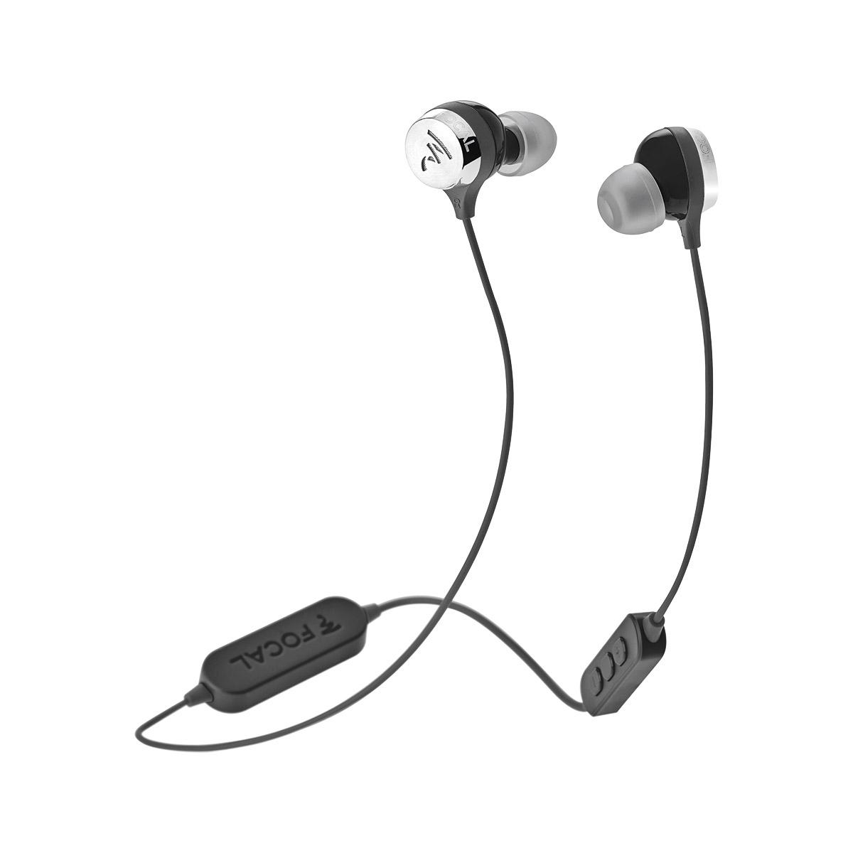 Sphear Wireless Black