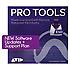 Pro Tools licence rétablissement de support et updates